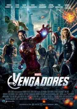Marvel Los Vengadores