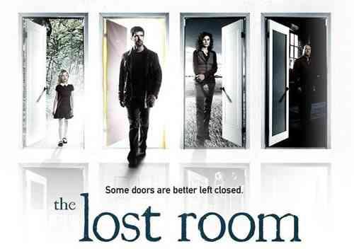 The Lost Room (La habitacion perdida) completa