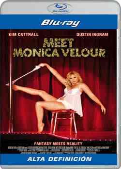 Meet Monica Velour Cover Programas Full