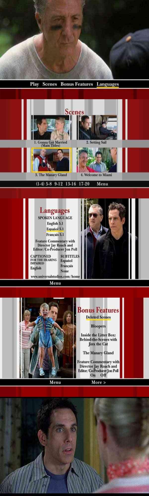 meet the fockers online subtitulada espanol