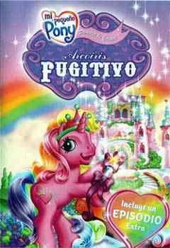 DVDRIP my pequeño pony