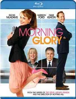 """Morning Glory BluRay"""