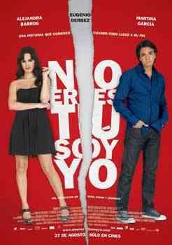 """""""No Eres Tu soy Yo"""""""