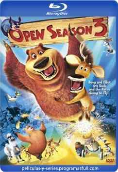 """Open season 3 2010"""