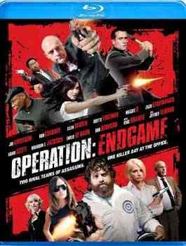 """Operation Endgame"""