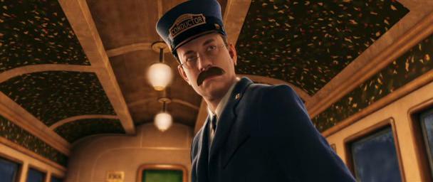 Descargar The Polar Express DVDRip En Español. - Películas ...