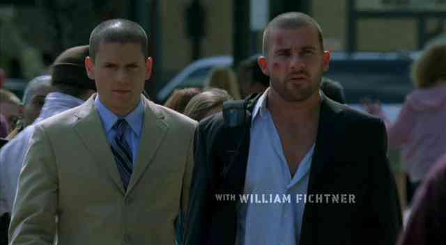 Prison break temporada 2 completa hd 720p latino dual.