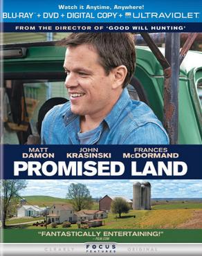 Promised Land 2012