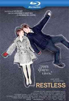 """Restless"""