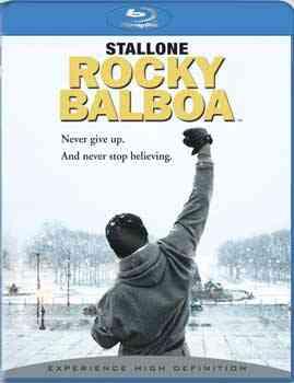 """""""Rocky Balboa BluRay"""""""