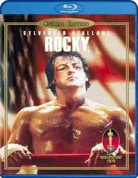 """Rocky BluRay"""
