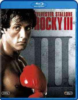 """Rocky III BluRay"""