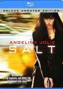 """Salt Blu Ray"""