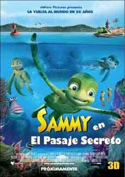 """""""Sammy 2009 Poster"""""""
