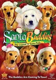 Buddies Santa