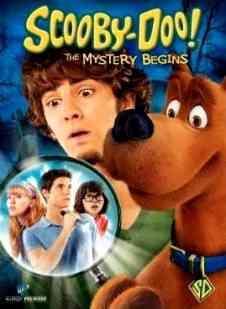 Scooby-Doo III: Comienza el misterio