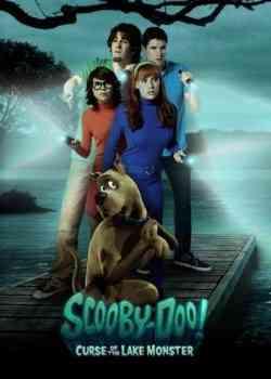Scooby Doo 4