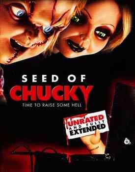 Seed Of Chucky | Descargar The Seed Of Chucky DVDRip ...