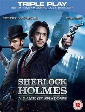 """Sherlock Holmes 2 latino"""