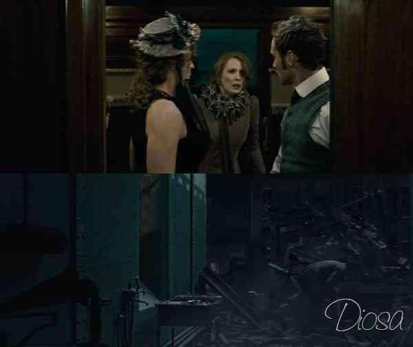 """Sherlock Holmes A Game Of Shadows """