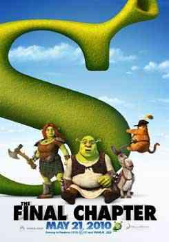 descargar Shrek 4 gratis