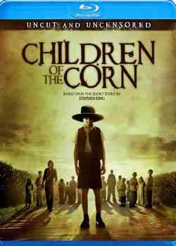 Stephen King's Children of the Corn Cover