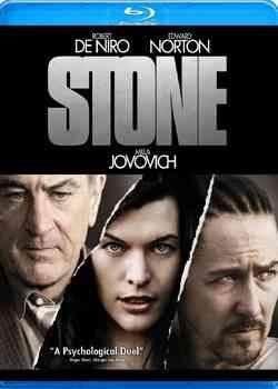 """Stone 2010 Blu Ray"""