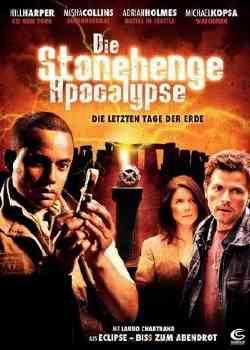 Stonehenge Apocalypse (2010)