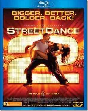 """Street Dance 2"""