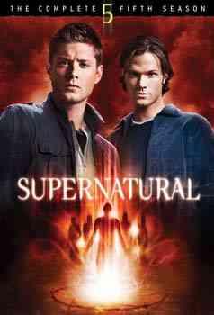 """Supernatural season 5"""