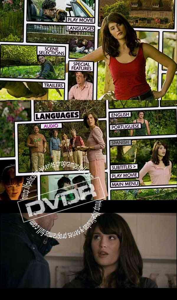 """""""Tamara Drewe DVD Latino"""""""
