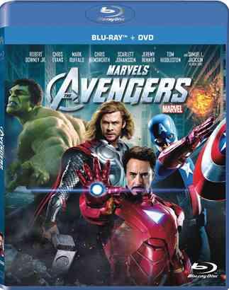 Avengers 2012 Espanol Latino