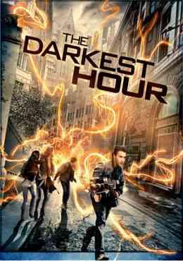 """""""The Darkest Hour Poster"""""""