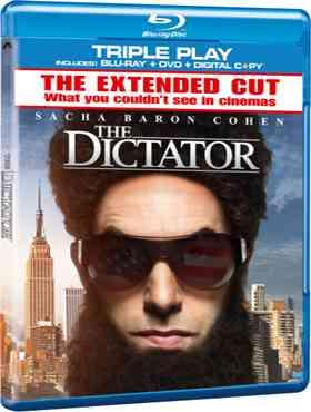 el dictator doblaje latino dating