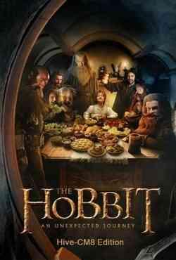 The Hobbit 2012