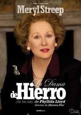 """The Iron Lady"""