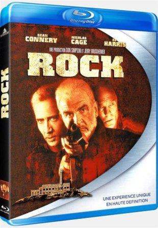 The rock descargar la roca brrip 1080p en espa ol latino for La roca film