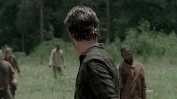 The Walking Dead Temporada 3 capitulo 7