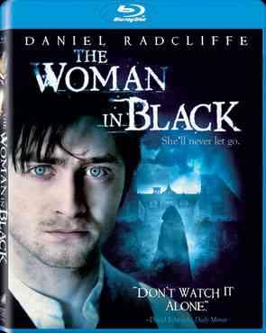 """""""The Woman in Black 2012 Blu-Ray"""""""