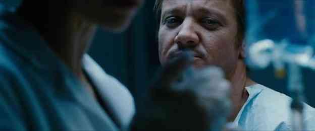 El Legado de Bourne Ingles