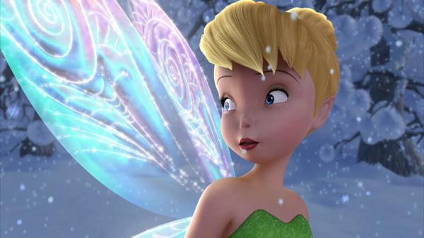 Tinker Bell y el secreto de las hadas Español Latino 1080p BRRip ...