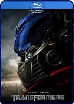 """Transformers 2007 BluRay"""
