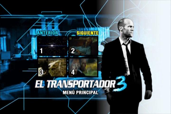 Audi A8 W12 >> Transporter 3 Descargar Pelicula Tranposter 3 DVD En ...