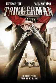 """Triggerman 2010 poster"""