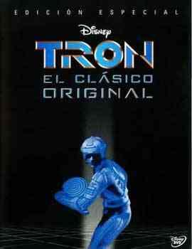 """""""Tron Edicion 2011"""""""