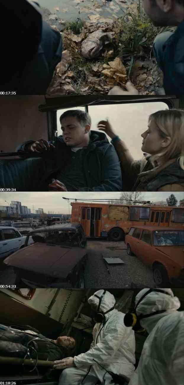 Chernobyl diaries aka terror en chernobyl imdb - Bride for rent kim