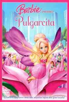 barbie Pulgarcita cover