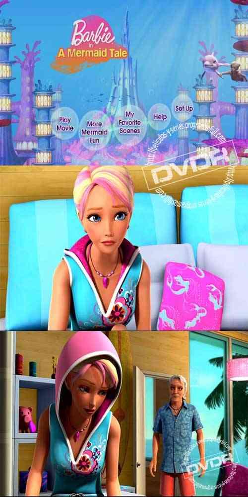 ver peliculas gratis de barbie: