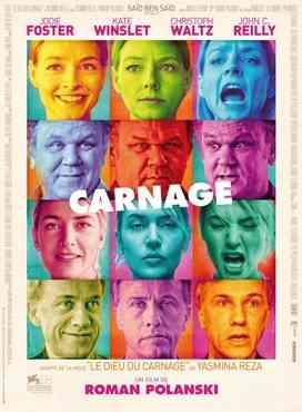 """carnage"""