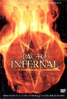 pelicula pacto infernal latino dating